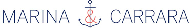 Marina & Carrara Logo